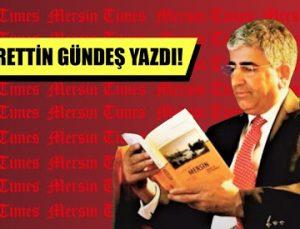 DEMOKRATİK DEĞERLER OLMADAN ASLA!