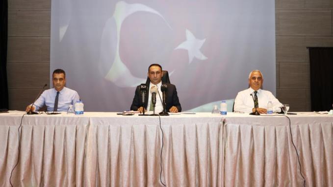 TOROSLAR BELEDİYESİNDEN MÜZİK FESTİVALİNE 150 BİN TL DESTEK