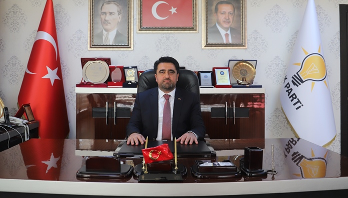 ERCİK, KURBAN BAYRAMI'NI KUTLADI
