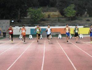 U18 LİGİ ATLETİZM FİNAL YARIŞMALARININ ŞAMPİYONU ENKA OLDU