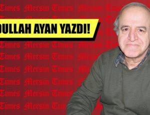 AKDENİZ' İ YAKACAK KÜRESEL ISINMA VE AKKUYU NÜKLEER ETKİSİ..