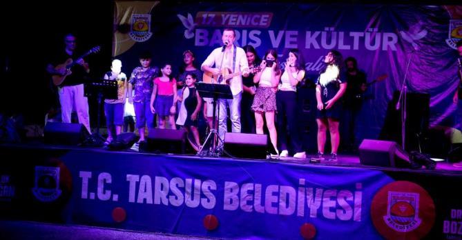 17. BARIŞ VE KÜLTÜR FESTİVALİ
