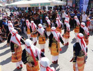 TOROSLAR'DA 'HAREKETLİLİK HAFTASI' DOLU DOLU GEÇİYOR